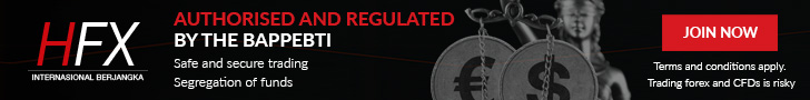 Authorised and Regulated Broker